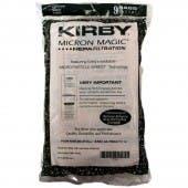 Kirby Diamond Edition Vacuum Bags