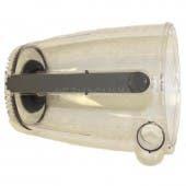 Dirt Bin / Debris Door Assembly 203-1450