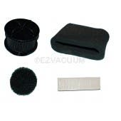 Bissell Style 8 / 10 / 12 Filter Kit 2032120 For PowerForce Turbo Bagless Upright Vacuums