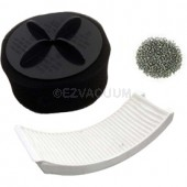 Bissell 6585 Filter Kit For PowerForce Turbo Vacuum Cleaners