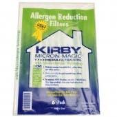 Kirby Avalir Vacuum Bags
