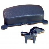 Electrolux Epic 6500 Canister Switch Button