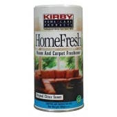 kirby home fresh carpet powder