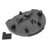 Hoover Reservoir Assembly With Foam Seals #303806001 for Series A