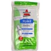 Singer SUB-3 Upright Style 2 Vacuum Cleaner Bags- 3 pack