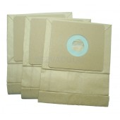 Bissell Zing Model 7100 Canister Vacuum bags - 3 pack