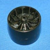 Genuine Eureka 1400, 2000 Series Front Wheels - 2 Pack