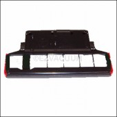 Hoover 37245104 Base Plate Assembly