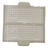 Hoover S2561 Broom Secondary Filter - 38765021 - Genuine