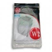 Hoover WindTunnel 2 W2 HEPA Vacuum Bags 401080W2 - 2 Pack