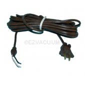 Rainbow 20' Brown Cord for Canister Vacuums