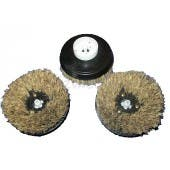 Electrolux 42827 Epic Scrub Brushes - 3 Pack