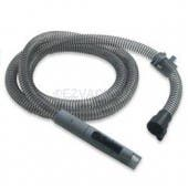 Hoover SteamVac Hose - Clear - 43436032  Replaces 43436023, 43436027, 90001334