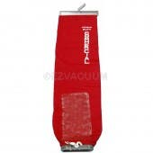 Sanitaire Commercial Vacuum Bag Cloth Shake-Out with slide. Also fits Kent, Oreck, NSS, Bissell etc