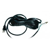 Hoover 46583125, 93002227, 46583044 Power Cord for Steam Vacuums - 24 ft.
