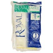 Royal / Dirt Devil Type J Royal-Aire Micro-Filtration Vacuum Bags   3-467130-001 - 3 bags + 1 Filter - Genuine