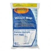 Eureka F&G Vacuum Bags 52320A - Generic - 9 pack