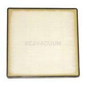 Hoover HEPA Final Filter for C1830 Commerical upright vacuum - 59151112 - Genuine
