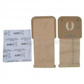 Lux 9000 Vacuum Cleaner Bags - 18 Bags + 3 Filters - Generic