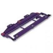 Genuine Dyson DC07 Purple / Red Bottom Plate - 905441-04