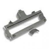 Genuine Dyson DC11 Gray Bottom Plate With Fasteners - 907303-11