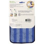 MICRO PLUS CLEANING PAD 4X15 ''BONA''
