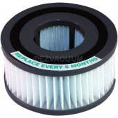 Dirt Devil F15 HEPA Filter 1-SS015-000, F-15 - Free S/H