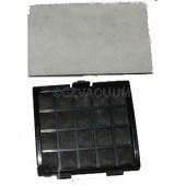 Riccar RF5P Brilliance Filter Set (HEPA and Charcoal Filter)
