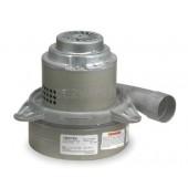 Ametek Lamb 2 Stage 7.2 Diameter Vacuum Blower Motor 120 Volts - 115937