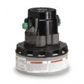 Ametek 116764-13 motor is 3-stage, 5.7 inch, 110-120 volt.