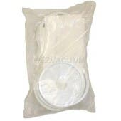 Airway A-144 canister Vacuum Bags - Generic - 12  Pack