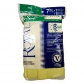 Royal Genuine Type V Bags 7Pk+ 1 Filter - AR10125