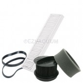 BISSELL cleanview filter and belt kit