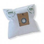Bosch Formula and Compact Dust Vacuum Bag  BBZ51AFG2UC - Genuine - 5 Pack