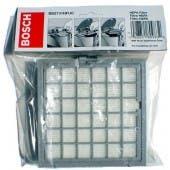 Genuine Bosch BBZ151HFUC HEPA Filter Premium Canister series