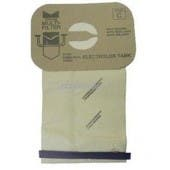 Electrolux Style C Vacuum bags for Electrolux Metal Canisters - 100 pack