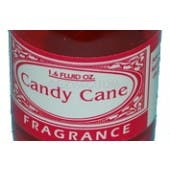 Rainbow / Thermax Water Basin Fragrance CANDY CANE Vacuum Scent. 1.6 oz