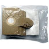 N.A.C.E. DM1400, DM1800 Micro-Filtration Vacuum Bags - 10