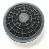 TriStar vacuum cleaner dome motor filter with foam - Generic