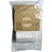 Castex 900000 Enviro-Filter Lite Trak-Viper Vacuum cleaner Bags- Genuine - 10 pack