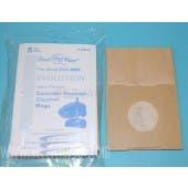 Dust Care DCC9009 / DCC358 Micron Vacuum Bags - Genuine -  5 pack