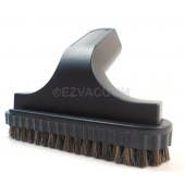 6 Inch Upholstery Vacuum Tool with Removable Brush - 1 1/4' or 32mm End