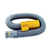 Dyson DC07 All Floors/Low Reach/Animal Yellow Stretch Hose 904125-14, 904125-51