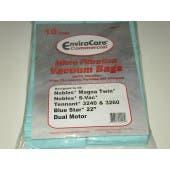Castex Nobles Magna Twin & S-Vac Bags #ECC177 - Generic - 10 pack