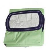 Proteam Half vac Vacuum Cleaner Paper Bags - 10 Pack