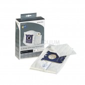 Electrolux S Bag Classic Long Performance Vacuum Bags - 3 Bags + 1 Filter