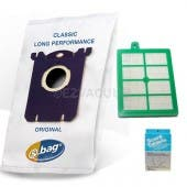 Electrolux EL7070 Series Bags and Filter Kit - UltraOne Value Pack