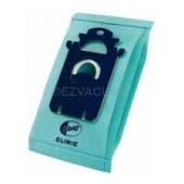 Electrolux Clinic / Anti-Allergy S-Bag  EL202B, EL202C, EL202F  Vacuum Cleaner Bags- Genuine - 4 pack   S-Bag