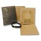 Shark Euro-Pro EP700 Ultra Lightweight Upright  Vacuum Bags # XSD700 - 9 Pack + 1 Filter + 1 Belt