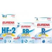 Eureka Starter Kit for Eureka Vacuum 4874, 4870 - 9 Bags 61115 , 1 Belt 61110   1 Filter 61111